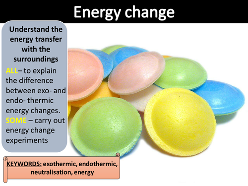 GCSE AQA Chemistry - Energy, cells, batteries and fuel cells - year 10