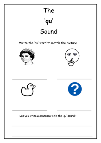 KS1 Phonics Programme - Initial Sounds by mod83 | Teaching ...