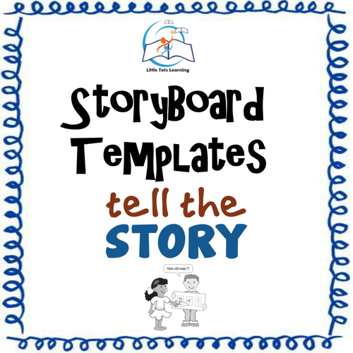 Storyboard Template Tes Choice Image Template Design Free Download