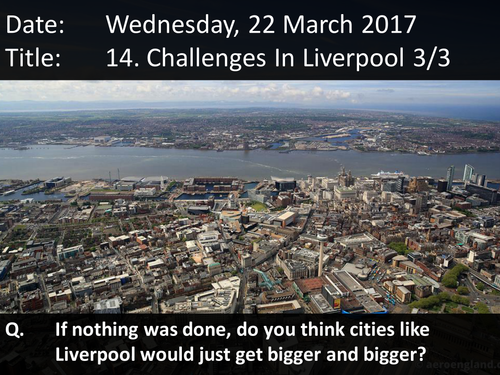 14. Challenges In Liverpool 3/3