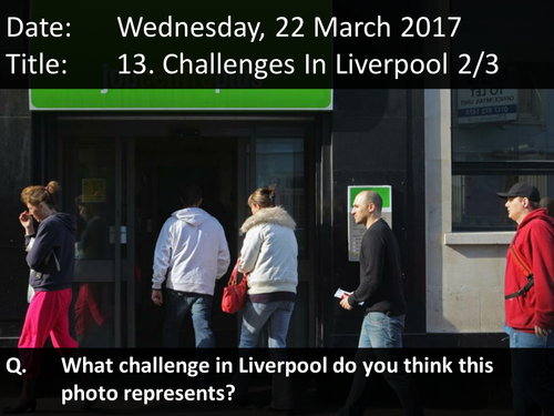 13. Challenges In Liverpool 2/3