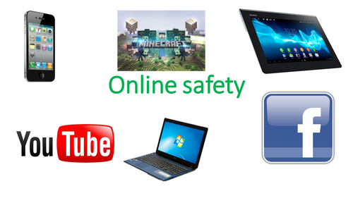 Online safety training powerpoint and acceptable use policies
