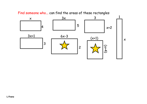 Introduction to Expanding Double Brackets
