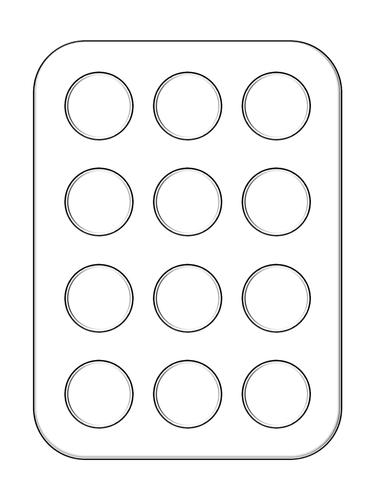 Spotting Dimple Tiles