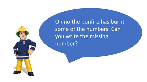 Bonfire Night Maths