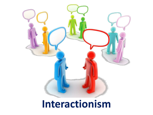 A2 Sociology: Interactionist theories of crime and deviance