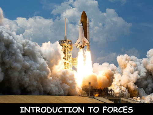 Activate 1 P1 1.1 Introduction to Forces
