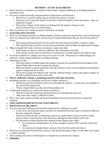 SP10 & SP11 Intervention Packs Triple Science