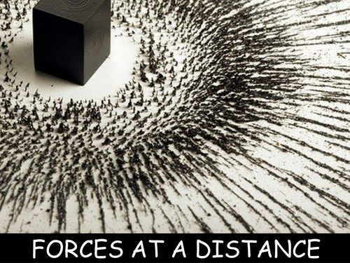 Activate 1 P1.4 Forces at a distance