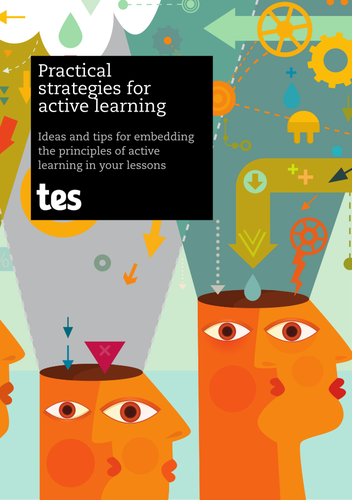 Practical strategies for active learning e-book