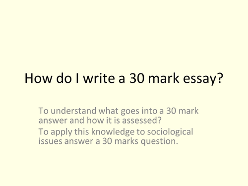 a level essay writing resources Resources course catalog directions basic writing or pre-college level writing samples based on the following basic writing essay criteria for an in.