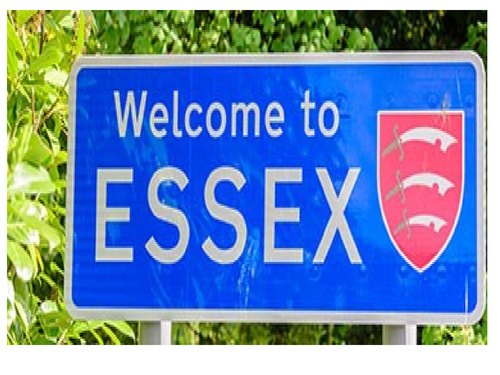 """""""All About Essex"""" PowerPoint"""