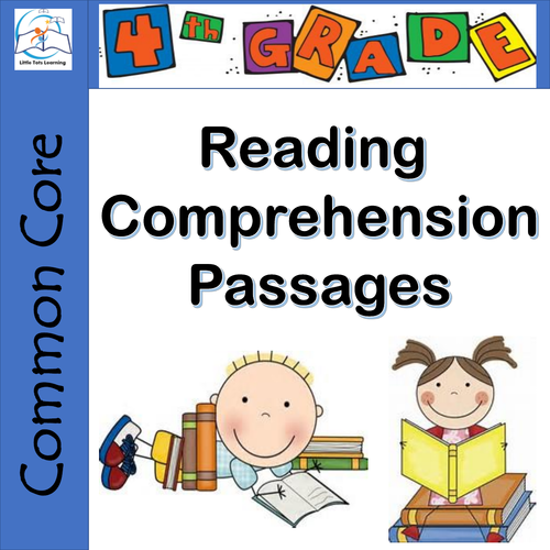 4th Grade Reading Comprehension | 4th Grade Reading Review