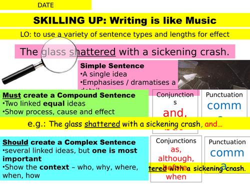 AO6 Grammar Primer