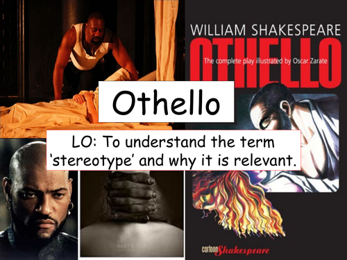 othello female stereotypes The women in othello are presented by shakespeare as othello are presented by shakespeare as victims' about the two biblical stereotypes for women.