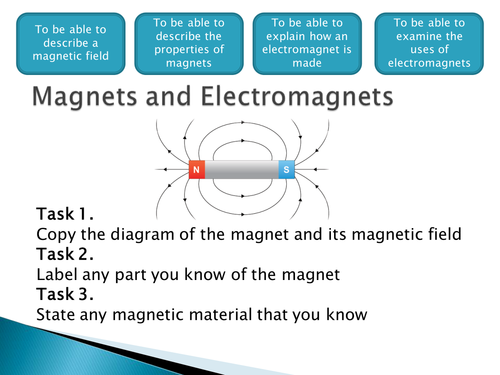 Application of Electromagnets