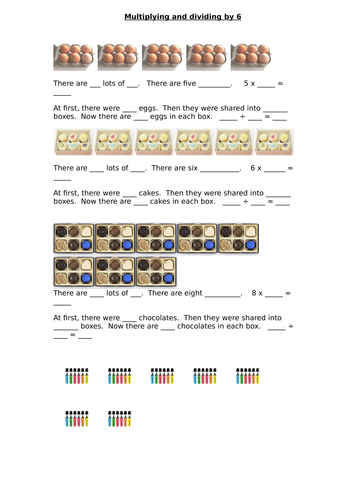multiplying and dividing by  year  mastery by jonathan rodd  multiplying and dividing by  year  mastery by jonathan rodd  teaching  resources  tes