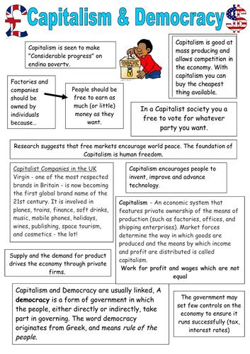 China Lesson 2 - Communism