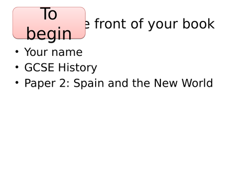 High School History Resources History Lesson Ideas for 9th to – History Worksheets for High School