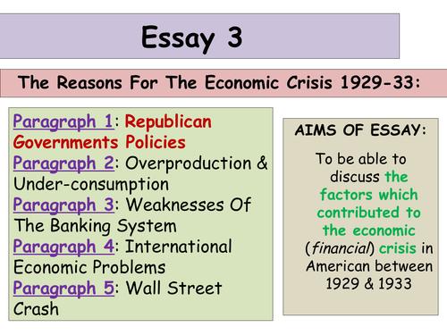 republican essay