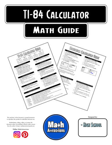 Guide to the Casio fx-991ES Plus Calculator by Allen-Brown