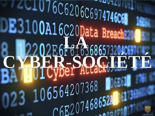 AQA French - La cyber-société