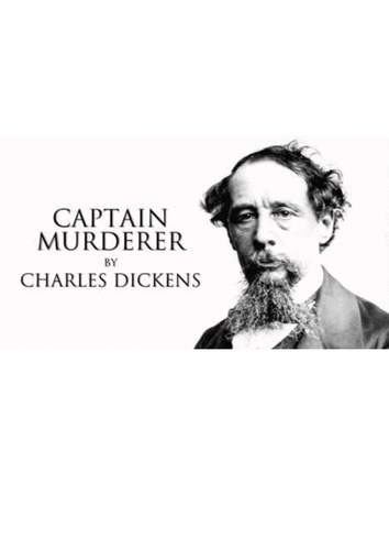 YEAR 9 ENGLISH RESOURCES - Dickens' short story