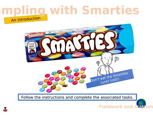 Sampling Smarties