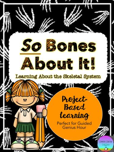Skeletal System GENIUS PROJECT