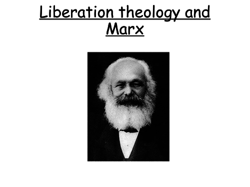 What is Liberation Theology