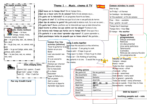 Arabic Worksheets: Middle School Language Teaching Resources ǀ Tes