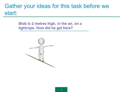 Teacher Training Session - Differentiation