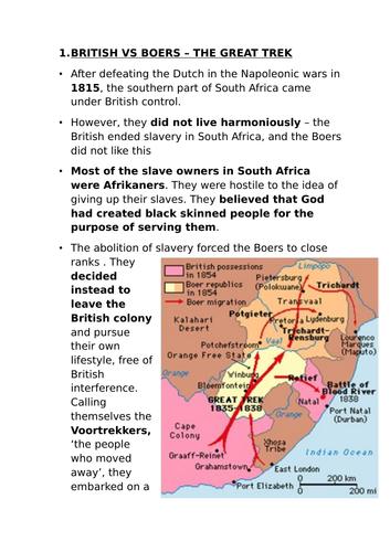 Aparthied: Origins of Apartheid (Lesson 1)