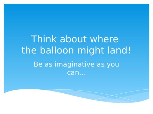 Balloon Settings Descriptions Pack