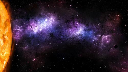 Create Own Planetarium Solar System