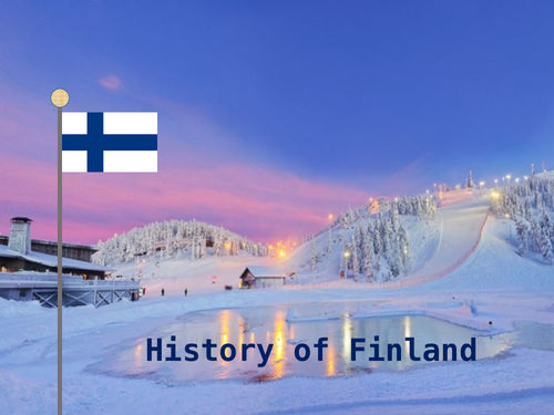 History of Finland - A celebration of over 100 years of independence