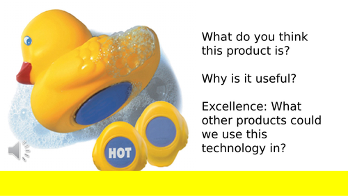 New Materials Overview - GCSE Product Design