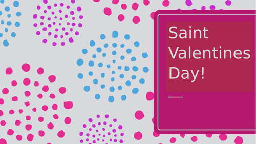 St Valentines Day, fun facts, Who, Where, Why, What & When questions.