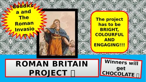 Roman Britain Project