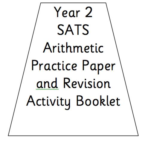 KS1 Maths Tests and Revision   Tes