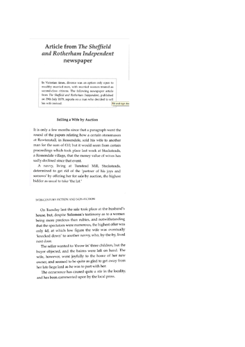 AQA GCSE English Language Paper 2 Practice Papers *NEW*