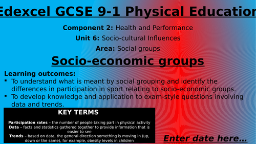 trends in physical education