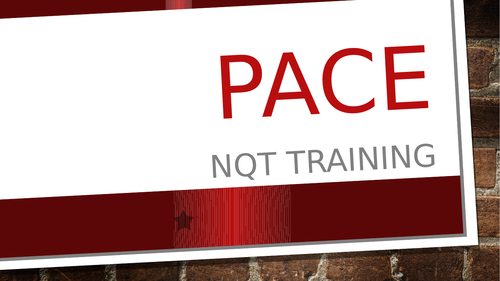 Pace  CPD