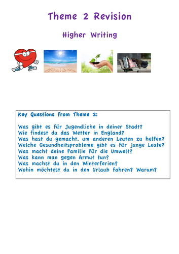 German present tense - \'happy\' verbs worksheet by rhawkes - Teaching ...