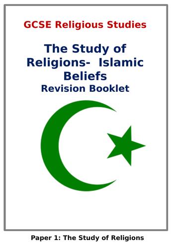 AQA GCSE Islamic Beliefs