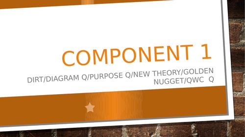 GCSE Computer Science 9-1 Component 1 Revision ETL4