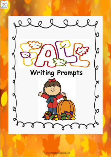 Monthly Writing Prompts | Monthly Journal Prompts | Seasonal Writing Task Cards