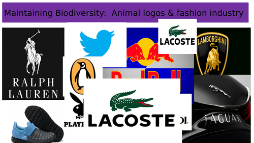 AQA GCSE Ecology: Biodiversity and ecosystem part II