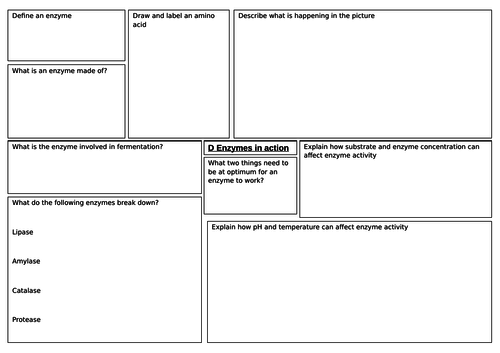 New BTEC National Applied Science Unit 3 revision matts