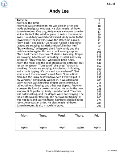 1st Grade Fluency {A YEARLONG Bundle}
